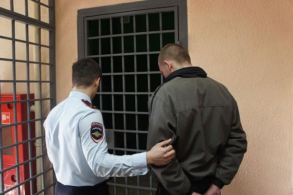 ВВолгограде схвачен мужчина, находящийся вфедеральном розыске