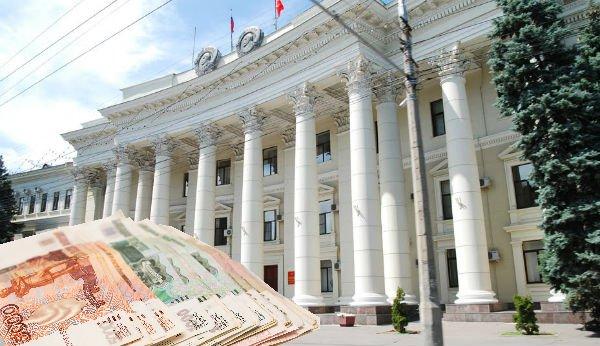 Доходы волгоградских депутатов различаются в156 раз— Блеск инищета