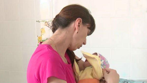 Хирурги провели неповторимую  операцию новорожденной девочке вВолгограде
