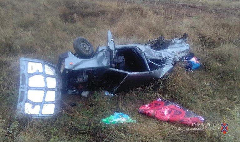 ВДТП спогибшей дамой и ребенком винят юного водителя