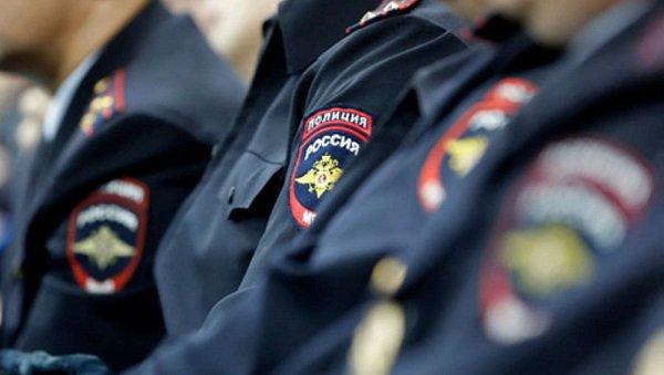 Андрей Бочаров вручил награды волгоградским полицейским наСеверном Кавказе
