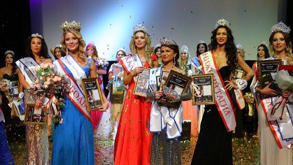 Три волгоградки участвуют вконкурсе «Миссис РФ Мира-2017»