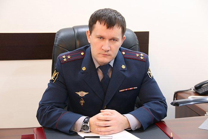 Руководитель астраханского УФСИН останется под домашним арестом до26мая