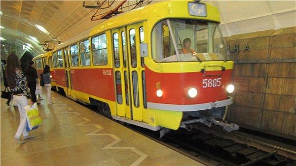 9мая транспорт Волгограда будет работать вусиленном режиме доглубокой ночи