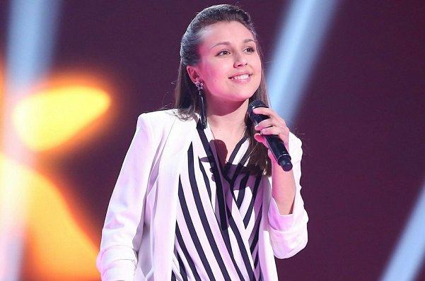 Участница изВолгограда выбыла извокального шоу «Тысупер!»
