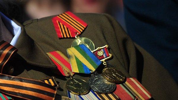 Под Волгоградом вДень Победы обокрали 94-летнего ветерана