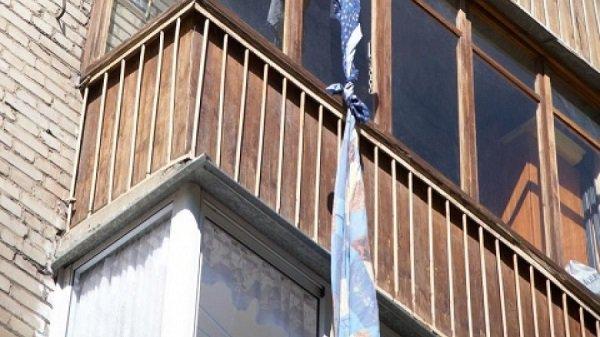 ВВолгограде 42-летний мужчина разбился, упав скрыши пятиэтажки