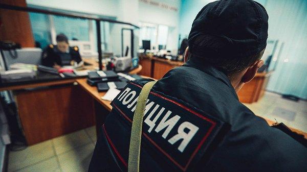 После нападения мужчина лишился «УАЗ Патриота»