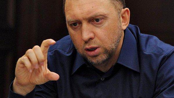 Олег Дерипаска вВолгограде осмотрит завод, получивший вторую жизнь