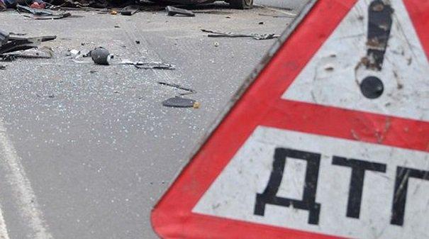 Натрассе под Камышином разбился насмерть шофёр «Лады»