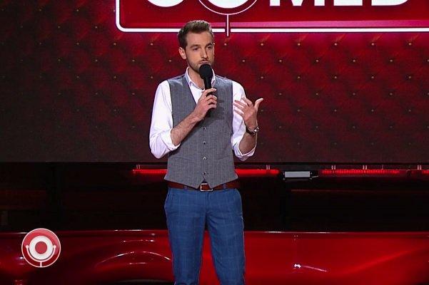 Резидент Comedy club изВолгограда поведал о столичных выпускных