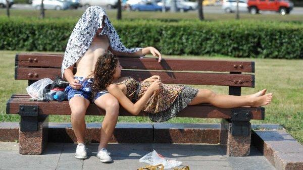Что ожидает регион сначала недели, озвучили синоптики— Погода вВолгограде