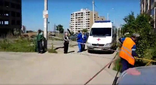 ВДзержинском районе Волгограда жильцы ощутили сильный запах газа
