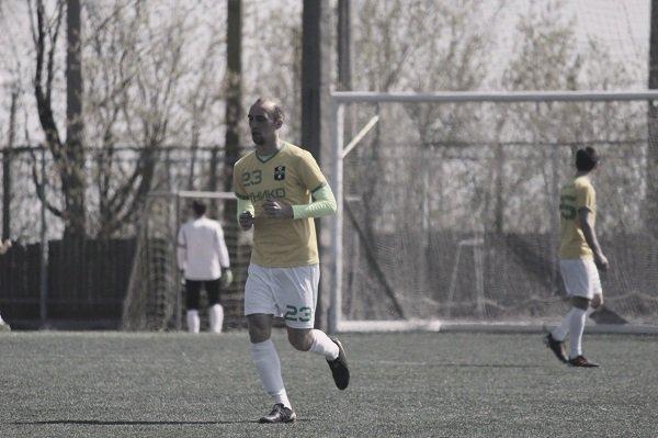 ВВолгограде после матча скончался 26-летний футболист