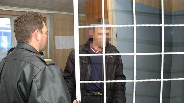 Убийца изФролово 16 лет прятался вПсковской области отправосудия