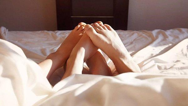Любовники разбились занимаясь сексом