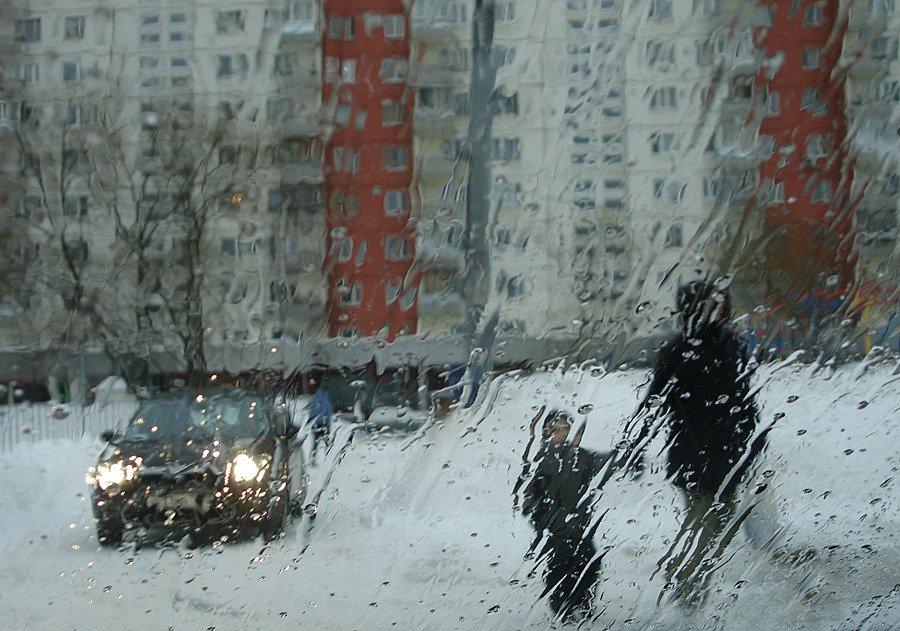 В Волгоградскую область нагрянула резкая оттепель