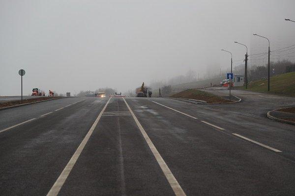 Нулевая Продольная избавила центр Волгограда от бесконечных пробок