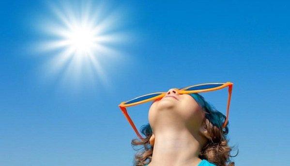 Последние дни лета в Волгоградской области будут жаркими