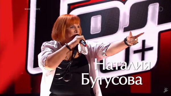 """Научившая Дубцову петь волгоградка попала в проект """"Голос"""""""