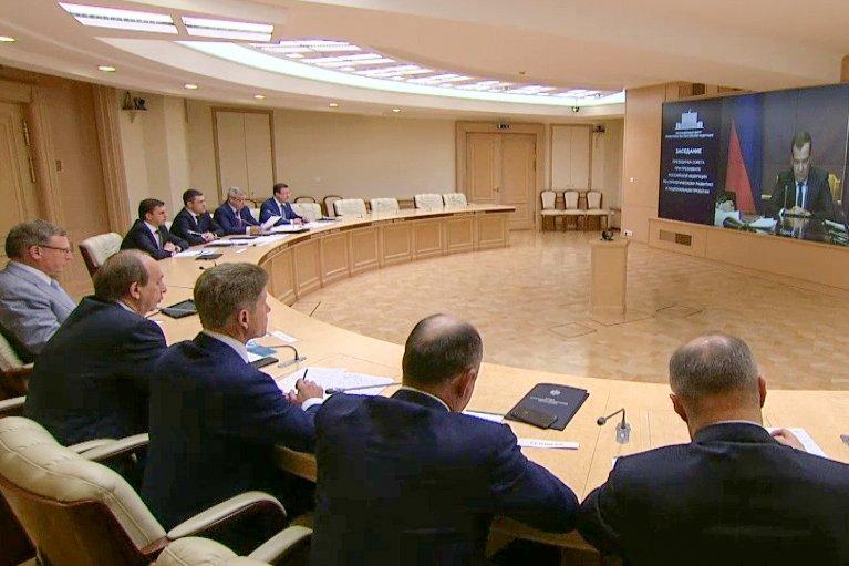 На реализацию нацпроектов в Ростовской области потратят 190 млрд рублей